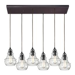 ELK Lighting 600476RC