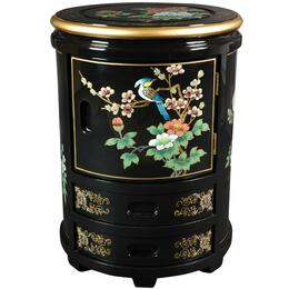 Oriental Furniture LCQJSBL