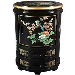 Oriental Furniture LCQJSBL
