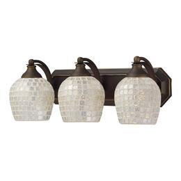 ELK Lighting 5703BSLV