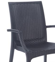 VIG Furniture VGIGBISTROTARM