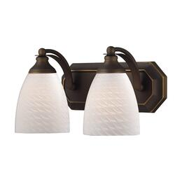 ELK Lighting 5702BWS
