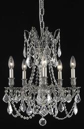 Elegant Lighting 9205D18PWRC