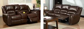 Furniture of America CM6960SLC