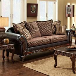 Furniture of America SM7635SF
