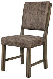 Global Furniture USA D855DCBR