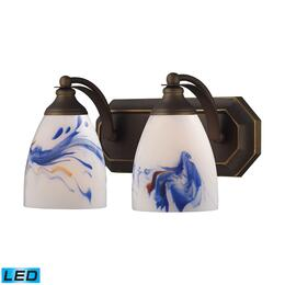 ELK Lighting 5702BMTLED