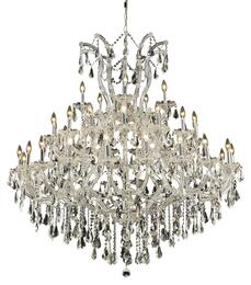 Elegant Lighting 2801G52CRC