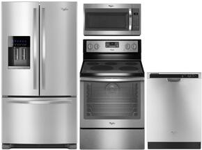 "WFE540H0ES 30"" Freestanding Electric Range with 6.4 cu. ft. Capacity, AquaLift Self-Cleaning Technology, Hidden Bake, Convection, and Easy Wipe Ceramic Glass in Stainless Steel"