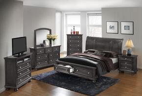 Glory Furniture G7015ATSBDM2NCMC