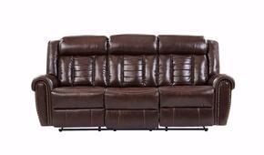 Global Furniture USA U2101BCHOCRS