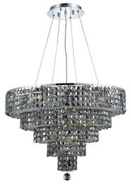 Elegant Lighting 2037D26CSSSS