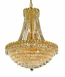 Elegant Lighting 1902D24GEC
