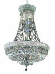 Elegant Lighting 1803D28CRC