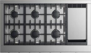 Fisher Paykel CPV2486GDLN