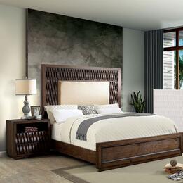 Furniture of America CM7395QBEDROOMSET