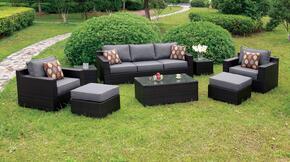 Furniture of America CMOS1827GYSET