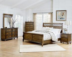 Standard Furniture 8191KSBDM2NC