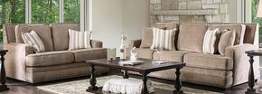 Furniture of America SM5187SFLV
