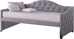 Hillsdale Furniture 1125DBG