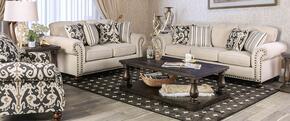 Furniture of America SM8111SFLVCH