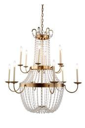 Elegant Lighting 1433G39BB