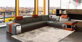 VIG Furniture VGEV5035B