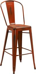 Flash Furniture ET353430ORGG