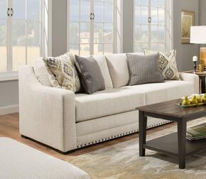 Simmons Upholstery 8940BR03THAXTONIVORY