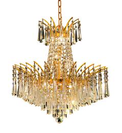 Elegant Lighting 8032D19GEC