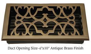 Brass Elegans 120GRAB