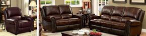 Furniture of America CM6191BYSLC
