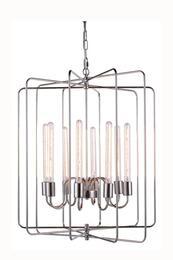 Elegant Lighting 1454D25PN