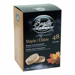Bradley Smoker BTMP48