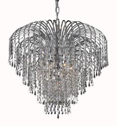 Elegant Lighting 6801D25CRC