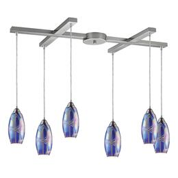 ELK Lighting 100766SBI
