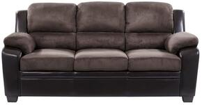 Global Furniture USA U880018KDMFS
