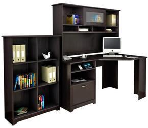 Bush Furniture WC31815033165