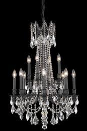 Elegant Lighting 9212D24DBRC