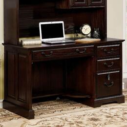 Furniture of America CMDK6384CDPK