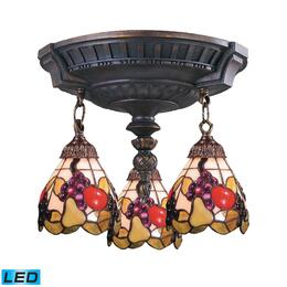 ELK Lighting 997AW19LED