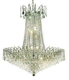 Elegant Lighting 8033D29CRC