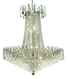 Elegant Lighting 8033D29CRC