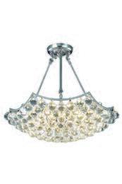 Elegant Lighting 9802D22CEC