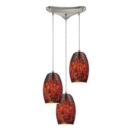 ELK Lighting 102203EMB