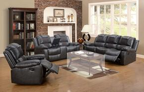 Myco Furniture FE200SBKSET