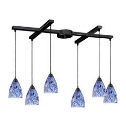 ELK Lighting 4066BL