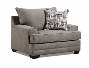Lane Furniture 802201ANNABELLESMOKE