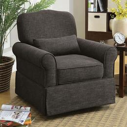 Furniture of America CMRC6459GY