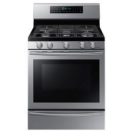 Samsung Appliance NX58H5650WS